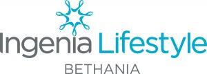 Ingenia LIfestyle Bethania Logo