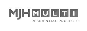 MJH Multi Logo