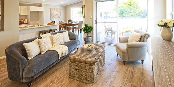Ingenia Lifestyle The Grange - Living Room