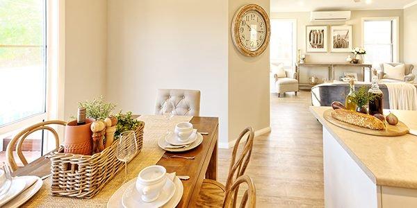 Ingenia Lifestyle The Grange - Dining Room