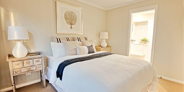 Ingenia Lifestyle The Grange - Main Bedroom