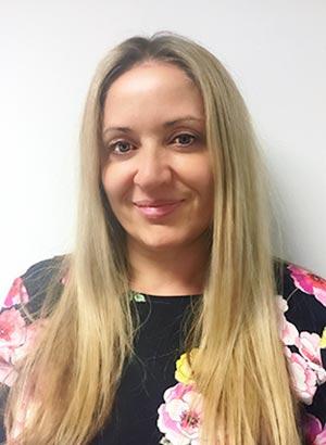 Zoe Ilich-Paul Project Sales Manager Ingenia Lifestyle Lara