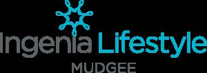 Ingenia Lifestyle Mudgee Logo