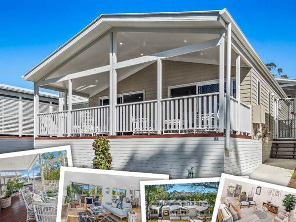 Over 55s Lifestyle Community Lake Conjola | Ingenia Lifestyle