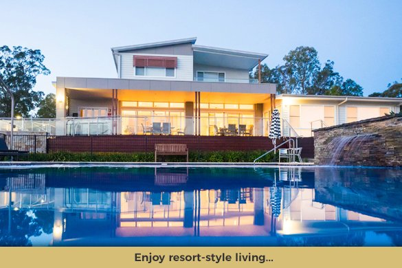 The best over 55s lifestyle community living | Ingenia Lifestyle