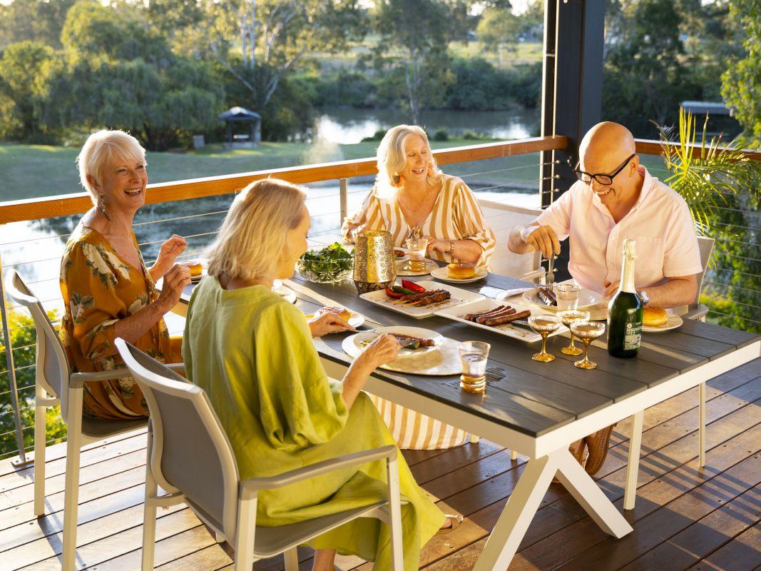 Ingenia Lifestyle Bethania Over 50s lifestyle community living in Brisbane