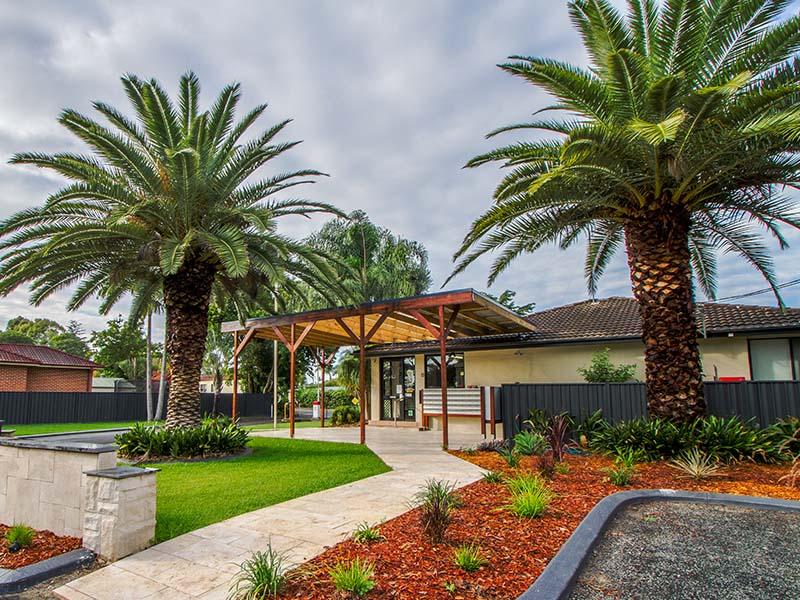 Ingenia Lifestyle Coastal Palms over 55s lifestyle community