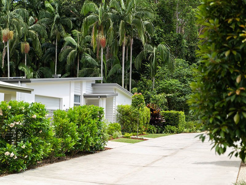 Architecturally designed homes in lush forest surrounds - Ingenia Lifestyle Nature's Edge