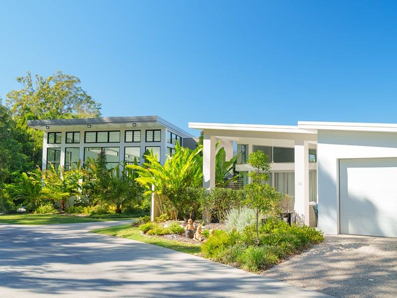 Ingenia Lifestyle Nature's Edge over 50s lifestyle community living on the Sunshine Coast